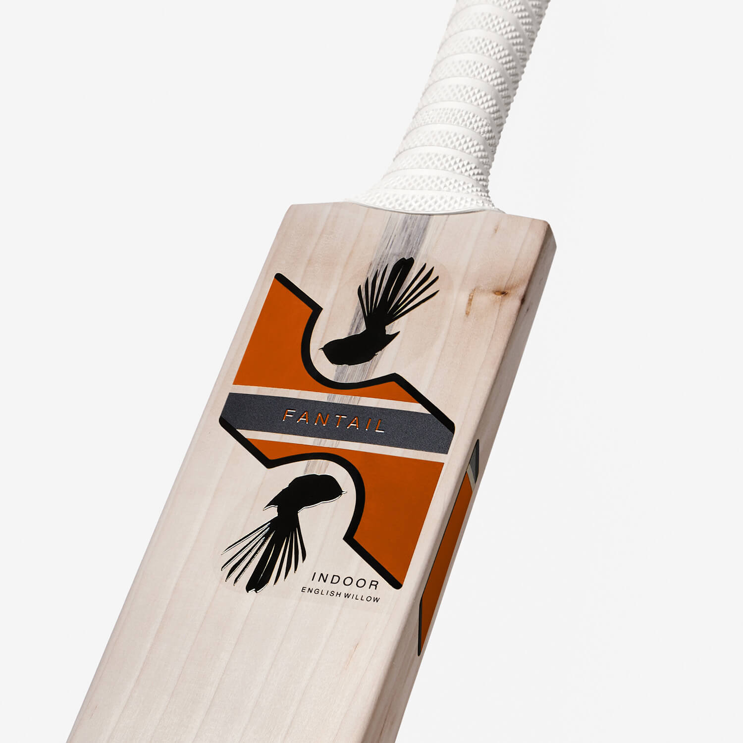 Studio Product photography of wooden cricket bats in New Zealand