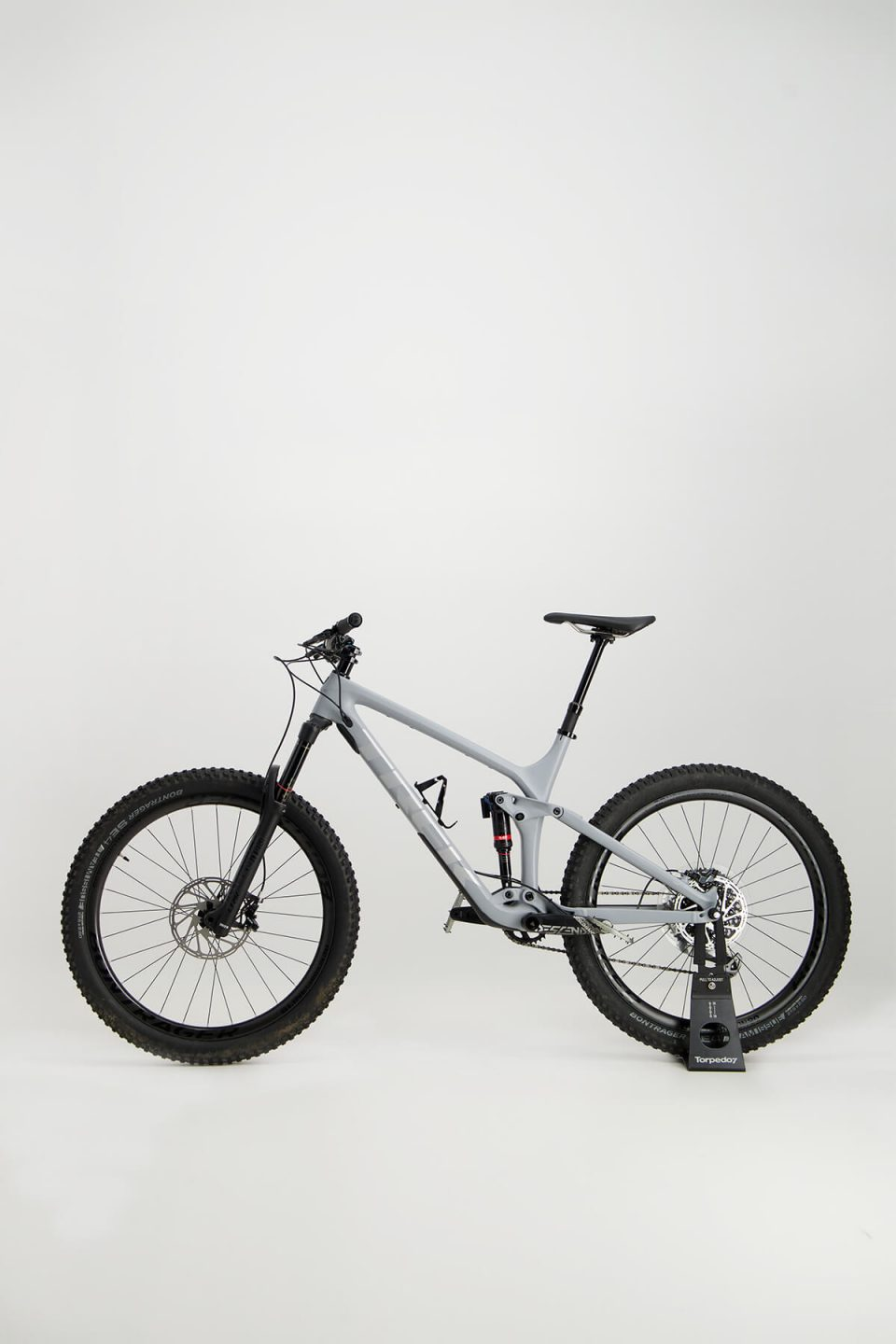 Product photography of bikes and large sporting equipment
